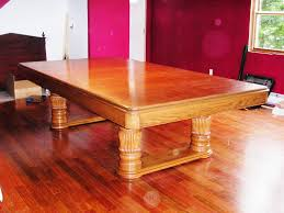 Coffee Table Converts To Dining Table by Convertible Dining Room Pool Table 4333 Provisions Dining
