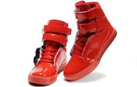 Red Barn Shoes Supra Shoes Red Supra Tk Society Shoes Men U0027s Red Supra Black