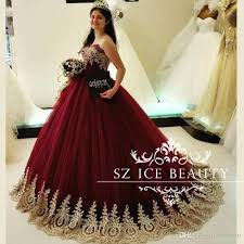quincia era dresses cheap burgundy sweet 16 quinceanera dresses 2017 gown