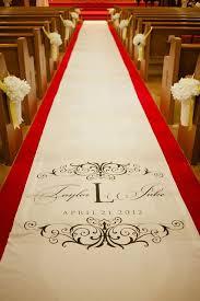 aisle runner for wedding custom monogram carpet wedding aisle runner custom aisle runner