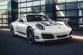 Porsche 911 Carrera - porsche 911 carrera s endurance racing edition hypebeast