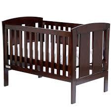 tasman eco aria 3 in 1 cot bed mocha toys r us australia