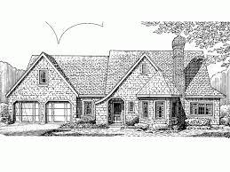 small english cottage house plans interior design