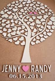 wedding registry books wedding guest book alternative etsy 17 creative diy guest