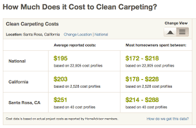 Free Estimate Carpet Installation by Carpet Cleaning Prices What Will It Cost To Clean My Carpet