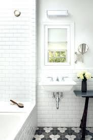 bathroom subway tile designs decoration new bathroom trends