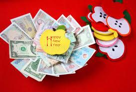 tet envelopes tet envelope lucky money stock image image of