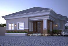 Bungalow House Design In Nigeria