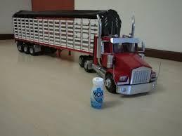 partes de kenworth camión de madera kenworth t800 500 000 en mercado libre