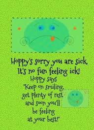get well soon for children get well soon cards for kids search kindergarten crafts