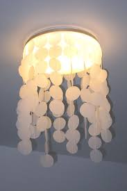 diy shell chandelier 10 diy capiz shell chandeliers guide patterns
