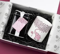 tea gift sets new parents tea gift set by tea gift company notonthehighstreet