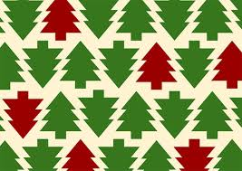 christmas gift wrap paper gift wrap paper template with christmas trees free printable