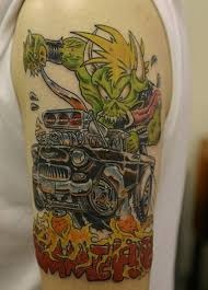 181 best rod ratfink tattoo images on pinterest art