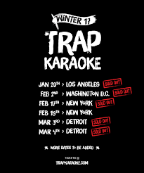 age limit for halloween horror nights trap karaoke new york night 2 tickets sun feb 19 2017 at 9