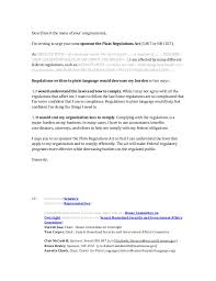 sample letter for business owners and organizational leaders asking y u2026