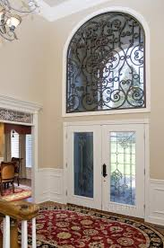 Half Moon Windows Decorating 88 Best Window Coverings Images On Pinterest Curtains Windows