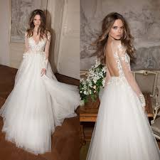 sheer sleeve wedding dresses 25 sleeve wedding dresses you will fall in with the