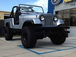 scrambler jeep 1983 jeep scrambler cj8 for sale in port saint lucie florida