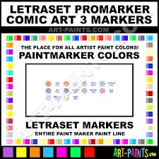 lavender promarker comic art 3 paintmarker marking pen paints