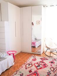 chambre bébé panda une déco de chambre de bébé en noir et blanc