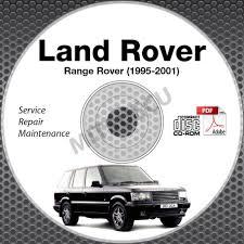 28 2001 range rover repair manual 44079 range rover p38