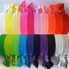 no crease hair ties foe hair ties 20 pack sale no crease hair ties
