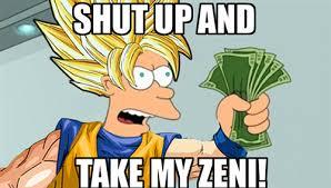 Shut Up And Take My Money Meme - futurama memes the frederick news post blogs
