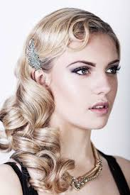 1920s womens hairstyles how to feel confident with 1920s hairstyles for long hair