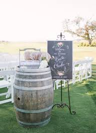 barn wedding decoration ideas country wedding ideas 20 ways to use wine barrels