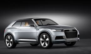 q1 audi 2016 audi q1 the small crossover is ready for debut suvs trucks