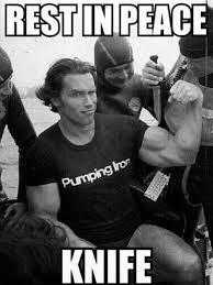 Arnold Schwarzenegger Memes - arnold schwarzenegger meme 筍xpartan 窶ヲal turr羌n