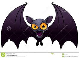 Halloween Vampire Bat Royalty Free Stock Photo Image 9916335