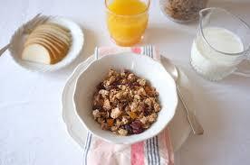 comment cuisiner sans gluten comment préparer un granola sans gluten