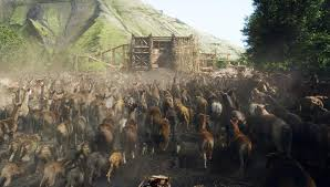 no real animals aboard hollywood noah u0027s ark