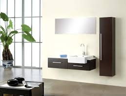 Apron Front Bathroom Vanity by Awesome Contemporary Bathroom Vanity Ideas Using Apron Front Sink