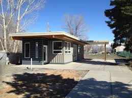 Affordable Houses To Build Utah U0027s Sarah House Project Upcycles Shipping Containers Into