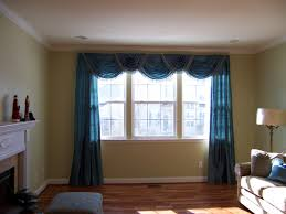 Bay Window Treatment Ideas by Home Decor Window Treatments For Bay Windows Fumachine Com