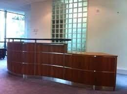 Two Person Reception Desk Two Person Reception Desk Reception Desks 2 Person Receptionist