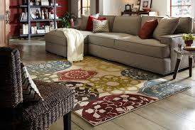 Black Area Rug 8x10 Decor Mesmerizing Kohls Area Rugs For Chic Floor Decoration Ideas