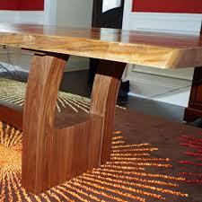 custom wood dining tables chagrin valley custom furniture handcrafted custom built hardwood