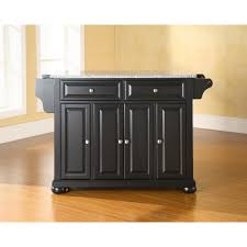 darby home pottstown kitchen island with granite top reviews pottstown kitchen island with granite top