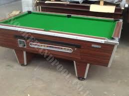 7ft pool table for sale refurbished pool tables 7ft superleague pool table