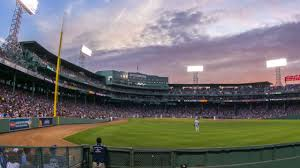 Fenway Park Seating Map Red Sox Replay Boston Red Sox