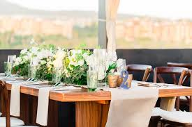 wedding designers damy and s dreamy wedding at the cape hotel