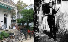 Oswald Backyard Photos A City Of People Unnoticed Port Magazine
