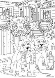 free printable coloring pages holidays free christmas tree