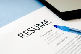 Find Resumes Posted Online by Finding A Job And Resumes
