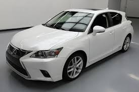 lexus ct 200h for sale used lexus ct 200h for sale stafford tx direct auto