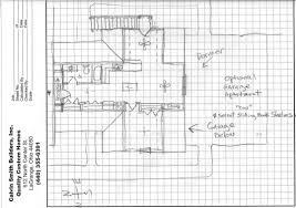 custom home design lagrange oh